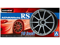 Felgi Advan Racing RS 19inch - Image 1