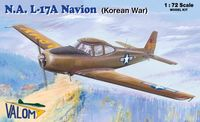 North American L-17A Navion