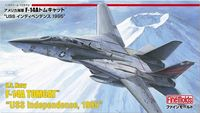 US Navy F-14A Fighter Aircraft (Tomcat)
