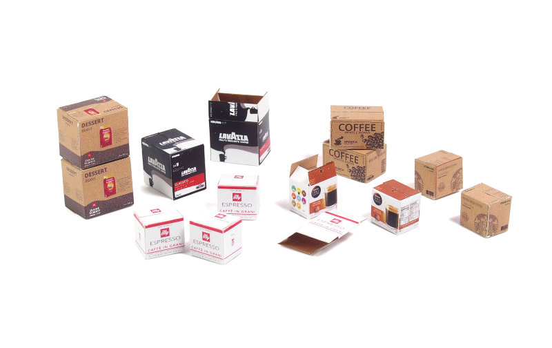 Cardboard Boxes - BIG SET 1 - Image 1