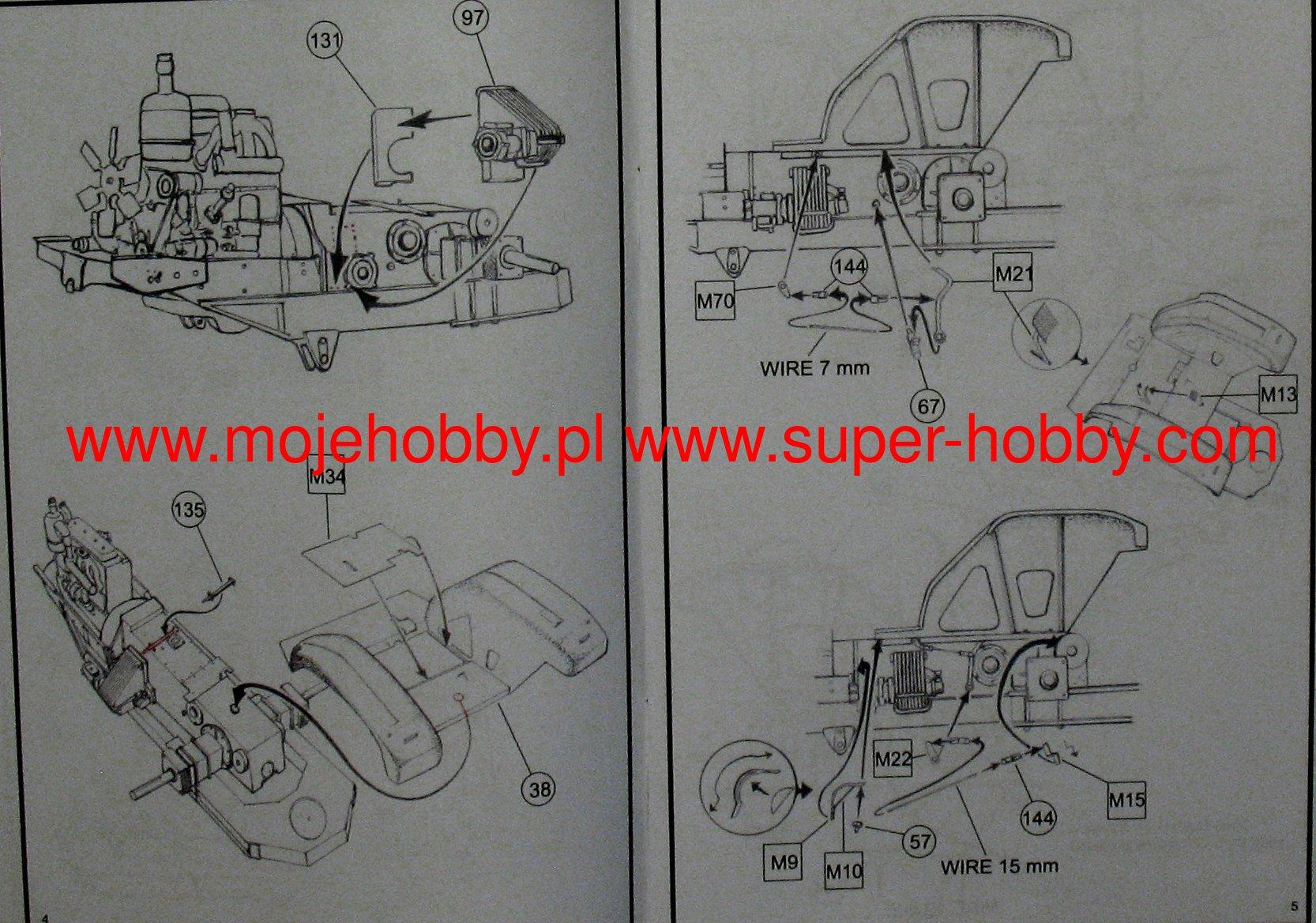 Soviet Earthmover Belorus Plus Model 338 Belarus Tractor Wiring Diagram 2 Plm338 3