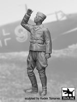 German Luftwaffe Pilot 1940-1945 N°4 - Image 1