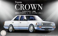 Toyota Crown 4Door H.T. 2000 Royal Saloon Super Charger