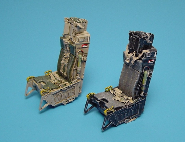 ACES II ejection seat - (A-10, F-15) - Image 1