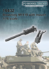 Browning M1919 with mount