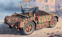 ABM 42 with 47/32 Anti Tank Gun