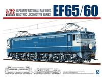 Electric locomotive EF65/60