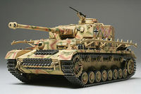 German Pzkw IV J Sd.Kfz.161/2 - Image 1