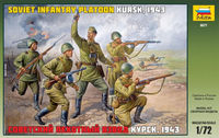 Soviet Infantry WWII - Image 1