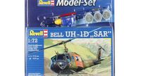 Bell UH-1D SAR Model Kit Starter Set - Image 1