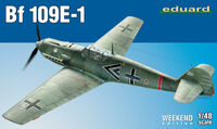 Bf 109E-1 Weekend Edition - Image 1