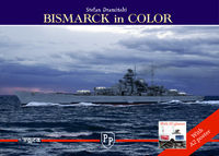 Bismarck in Color - Stefan Dramiński