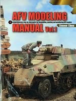 AFV Modelling Manual vol.1