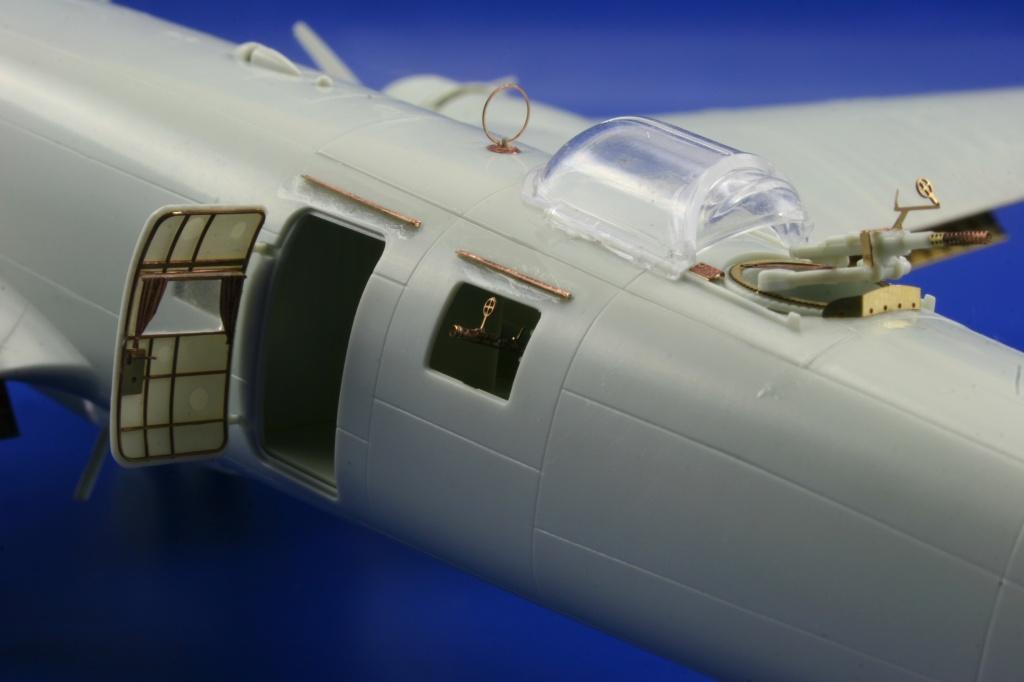 Fw200C Landing Flaps for Revell eduard 72464 1//72 Aircraft
