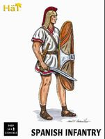 Punic War Spanish Infantry - Image 1