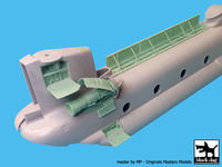 CH-47 Chinook Big set for Italeri - Image 1
