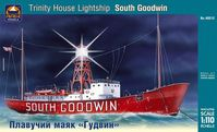 "Trinity House lightship ""South Goodwin"""