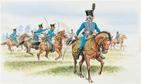 French Hussars - Image 1