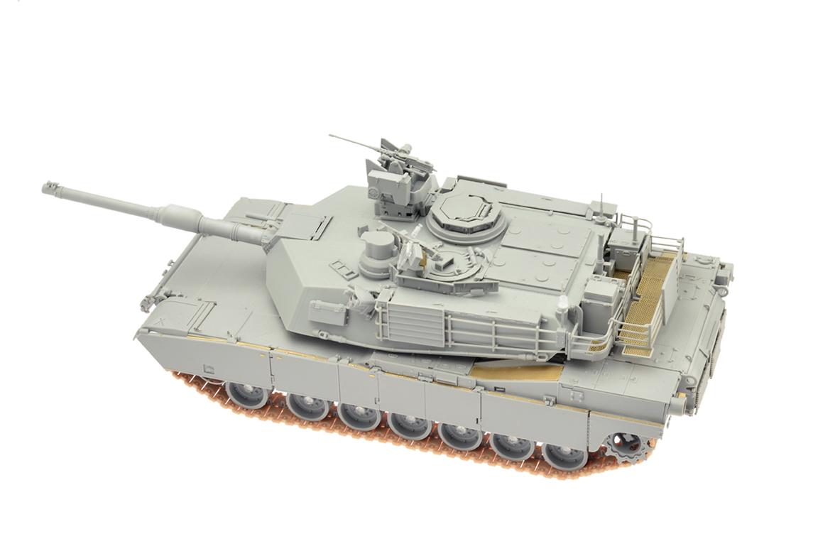 Dragon Models 1/35 M1A2 SEP DML3536 - amazon.com