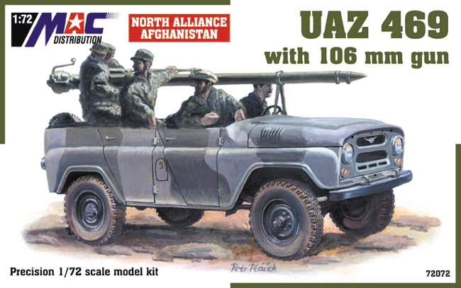 uaz 469 with106mm gun afgan mac 72072. Black Bedroom Furniture Sets. Home Design Ideas