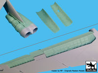 B-52 G Big set for Italeri - Image 1