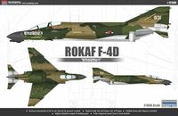 F-4D ROK Ar Force