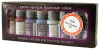 72294 Game Color Set - Extra Opaque Basecoat Color