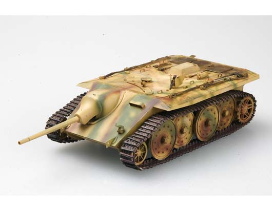 que diriez-vous d'un Jagdpanzer E-10 dans les branches !? 1163_00