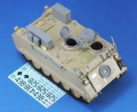 M113 CDN Conversion set (for ACA M113A3/TA M113A2) - Image 1
