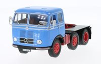 Mercedes-Benz LPS 333 1960 (blue)