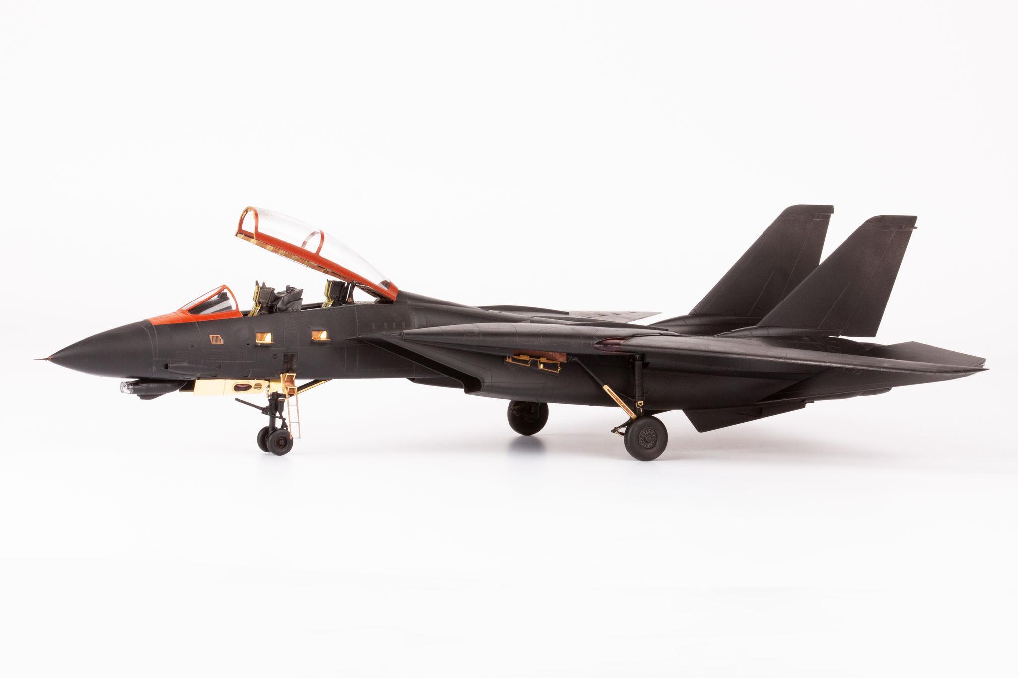 Eduard Accessories BIG49209 1:48 Neu F-14D for Tamiya