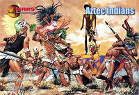 Aztec Warriors (30figs)