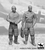 German Luftwaffe pilots set 1940-45 - Image 1