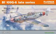 Bf 109G-6 late series - Image 1