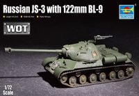 IS-3 w/122mm BL-9 - Image 1