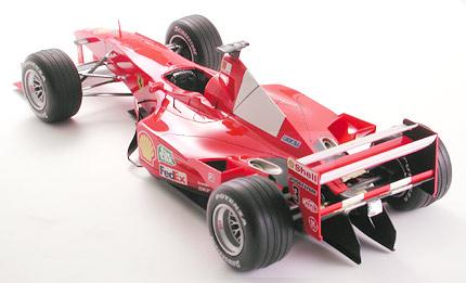 Ferrari F1-2000 Tamiya 20048