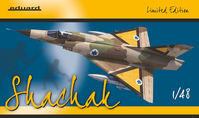 Shachak Mirage IIICJ Limited Edition - Image 1