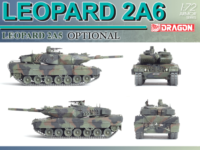 Leopard 2 A 6 Dragon 7232 It was introduced in update 1.87 locked on. leopard 2 a 6