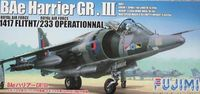 Royal Air Force BAe Harrier GR.III