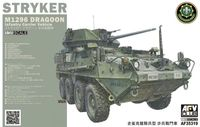 US Army M1296 Stryker Dragoon