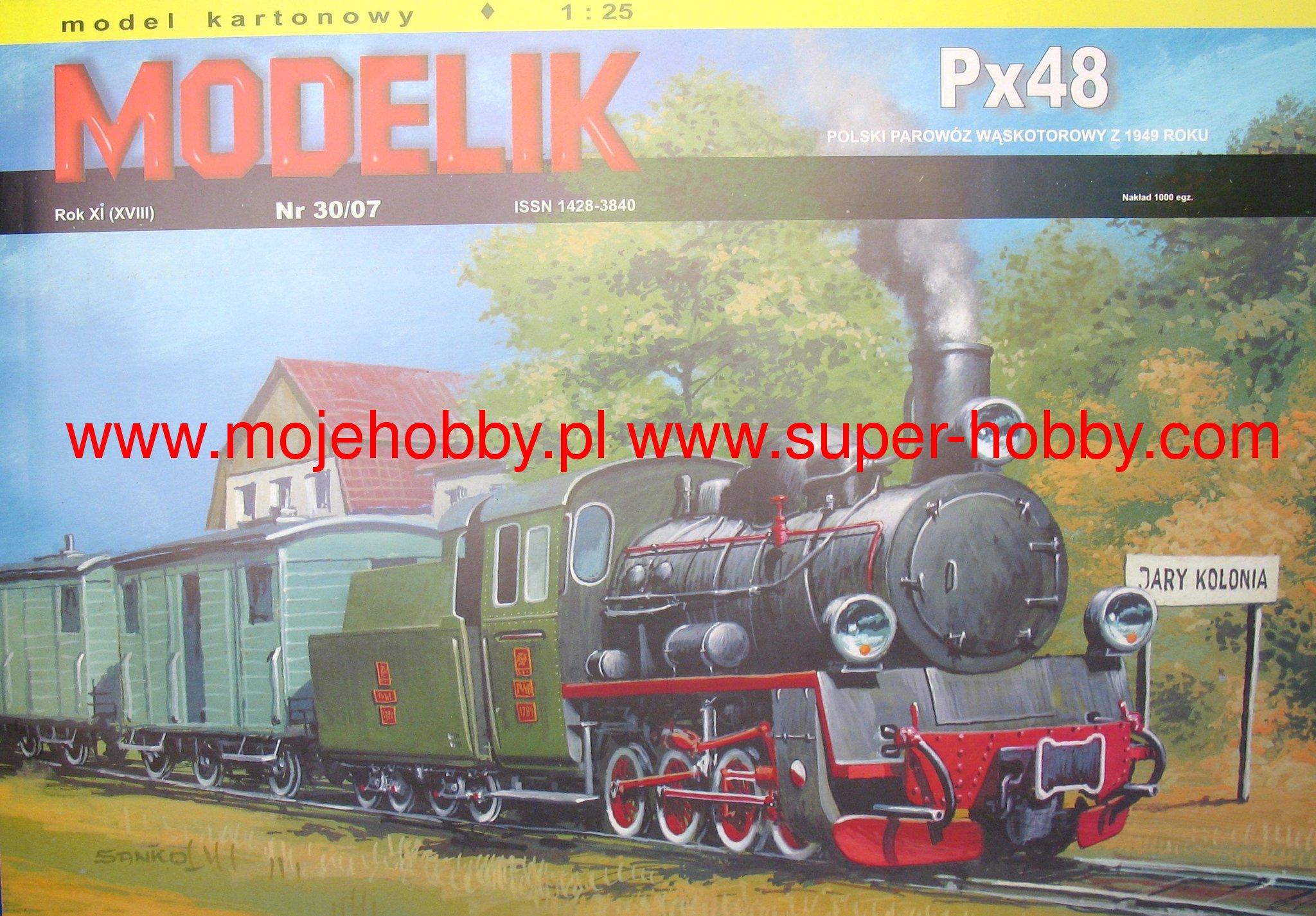 modelik px48
