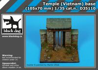 Temple (Vietnam ) base