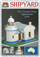Crowdy Head Lighthouse nr1 skala 1:87
