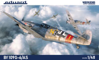 Bf 109G-6/AS Weekend edition - Image 1