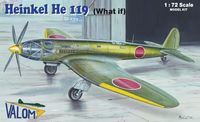 Heinkel He 119 (What if) - Image 1