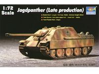 JagdPanther (Late production) - Image 1