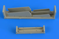 A-7 Corsair II control surfaces FUJIMI - Image 1