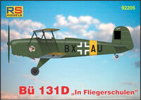Bucker Bu-131 D In Fliegerschulen - Image 1