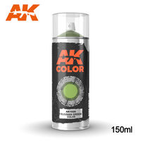 AK1026 RUSSIAN GREEN COLOR SPRAY