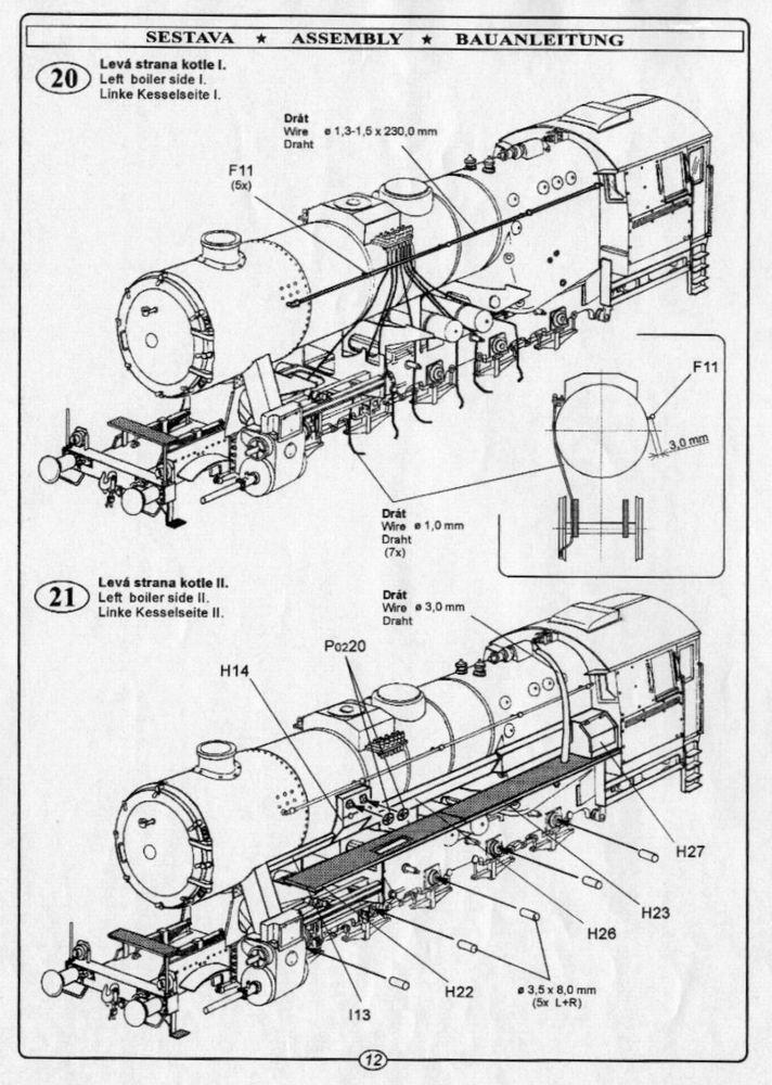 Br 52 Kriegslokomotive Cmk Ra015